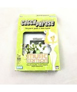 Parker Brothers Electronic Catch Phrase Game MUSIC EDITION song tune - $19.79