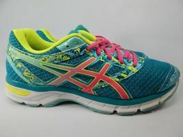 Asics Gel Excite 4 Size US 10 M (B) EU 42 Women's Running Shoes Green T6E8N