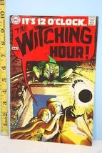 It's 12 O'Clock The Witching Hour March #2 2nd Issue DC Comics May 1969 - $34.65