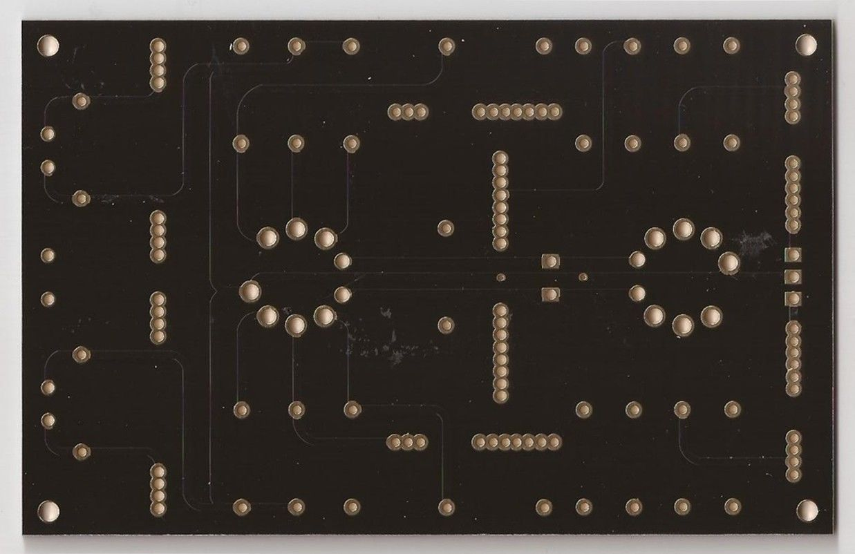 12AX7 12AU7 preamplifier PCB stereo one and 50 similar items