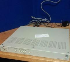 Panasonic QUAD System WJ-420 - $149.60