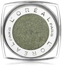 Eyeshadow L'Oreal Infallible Waterproof Eyeshadow 0.12 oz 333 Golden Sage - $4.99