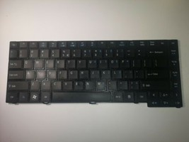 "Acer TravelMate 8473T-6826 14"" Genuine Laptop US Keyboard NSK-AY1PW  - $21.78"