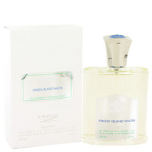 Creed Virgin Island Water Cologne 4.0 Oz Millesime Eau De Parfum Spray image 3