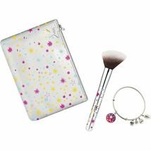 IT Cosmetics Alex & Ani Your Cosmic Connection Brush, Bracelet & Makeup Bag Set! - $25.00