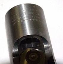 CURTIS UNIVERSAL CJ650BKW1SS ALLOY STEEL U-JOINT image 4