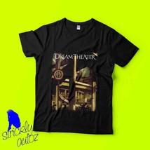 Dream Theater Systematic Chaos Men Unisex T Shirt Tee Gildan S M L XL 2XL - $19.90