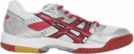 Asics Women Running Shoes Sport Training Badminton Volleyball Sneaker Gr... - $93.37