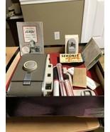 Antique Polaroid Land Camera Model 800 in Original Box - $41.73