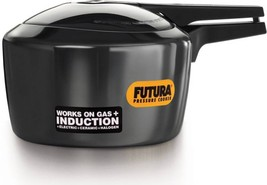 New Hawkins Futura 3 Liter Pressure Cooker Works On Gas & Induction (IF 30) - $115.88