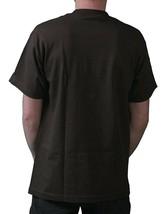 Famous Stars & Straps Uomo Cioccolato Tf Fare. T-Shirt S 104484 Travis Blink182 image 2