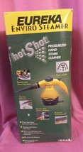 Eureka Enviro Steamer Hot Shot Model 350A Press... - $25.25