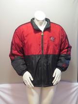 Vancouver Canucks Jacket (VTG) Alternate Colorway Parka by Starter - Men's XL - $125.00