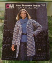 Crochet-Knit Patterns-9 Jacket Cardigans Sweaters For Men and Women-Afghan - $12.00