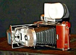 Polaroid Land Camera Model 95B USA AA19-1606 Antique image 1