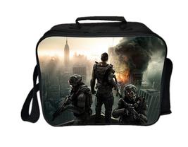 Rainbow Six Siege Lunch Box Series Lunch Bag City Burn - $19.99