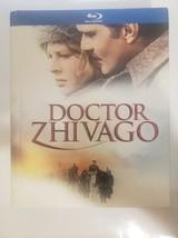 Doctor Zhivago Anniversary Edition (Blu-ray Digibook) image 1
