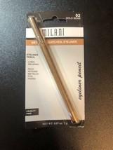 Milani Metallic Lights Foil Eyeliner Pencil #02 GOLD BEAM - $5.84