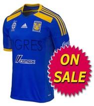 Adidas Tigres Uanl Away Jersey 2014/15 On Sale. - $66.50