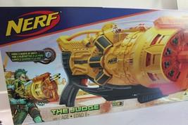 Nerf Doomlands The Judge Blaster  - $63.85