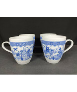 SET(S) OF 4 - CALAMITYWARE Things-could-be-worse 12-oz MUGS - PRISTINE C... - $98.00