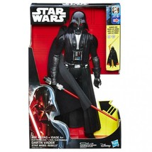 "Hasbro Star Wars b7284es00 Rogue One électronique 12 ""Ultimate Figurines... - $41.82"