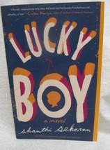 Lucky Boy by Sekaran, Shanthi, Signed - $29.70