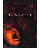 Exorcist - The Beginning DVD - $0.00
