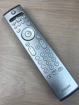 Philips RC4305/01B Remote Control For RC4301/01B  -Tested-                  (W5)