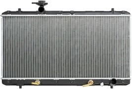 RADIATOR SZ3010133 FOR 02 03 04 05 06 07 SUZUKI AERIO image 2