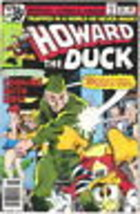 Howard the Duck Comic Book #28 Marvel Comics 1978 VERY FINE - $3.99