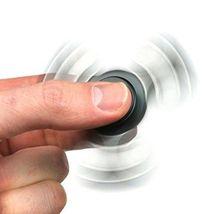 Fidget Hand Spinner Reduce Stress - One Item w/Random Color and Design image 8