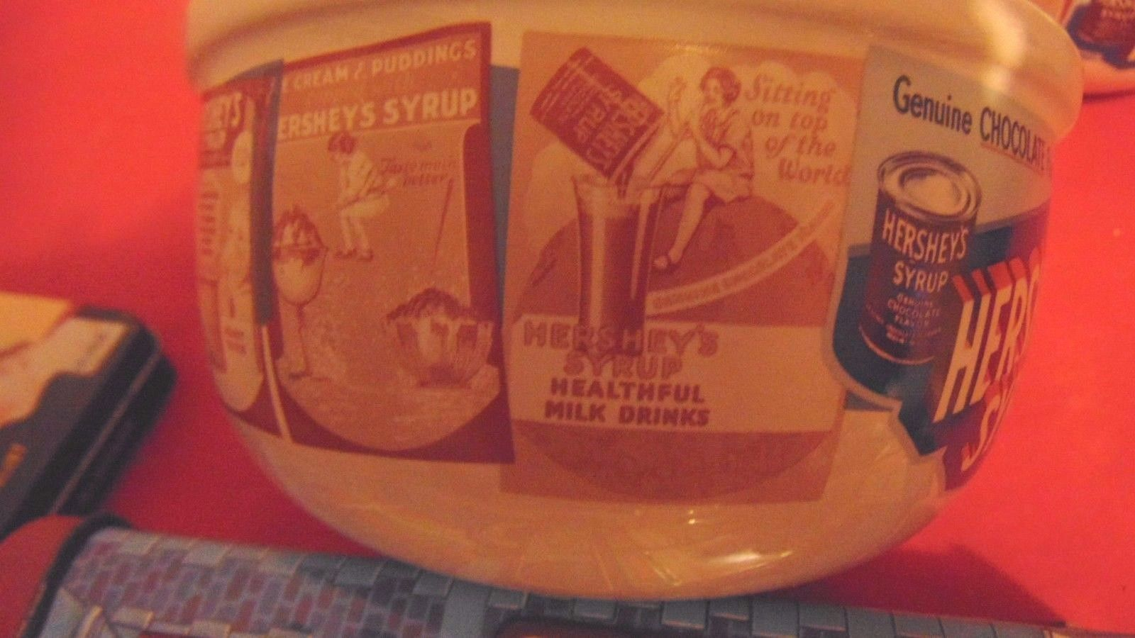 Hersheys Tins-Soup/Cereal Bowls-3 Each-Houston Harvest Gift Candy Store-Candy image 12