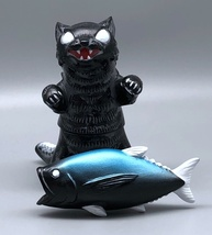 "Max Toy ""Death"" Negora w/ Fish and Tank image 2"