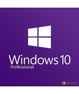 Microsoft Windows 10 Product key License Key| Fast Delivery - $13.99