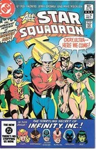 All Star Squadron Comic Book #26 DC Comics 1983 NEAR MINT UNREAD - $3.99
