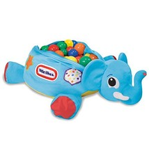 Better Sourcing Little Tikes Sensory Friends Play Center, Toy - $43.73