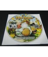 Farm Frenzy (PC, 2009) - Disc Only!!! - $4.94