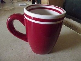Dansk Circa Red mug 2 available - $3.12