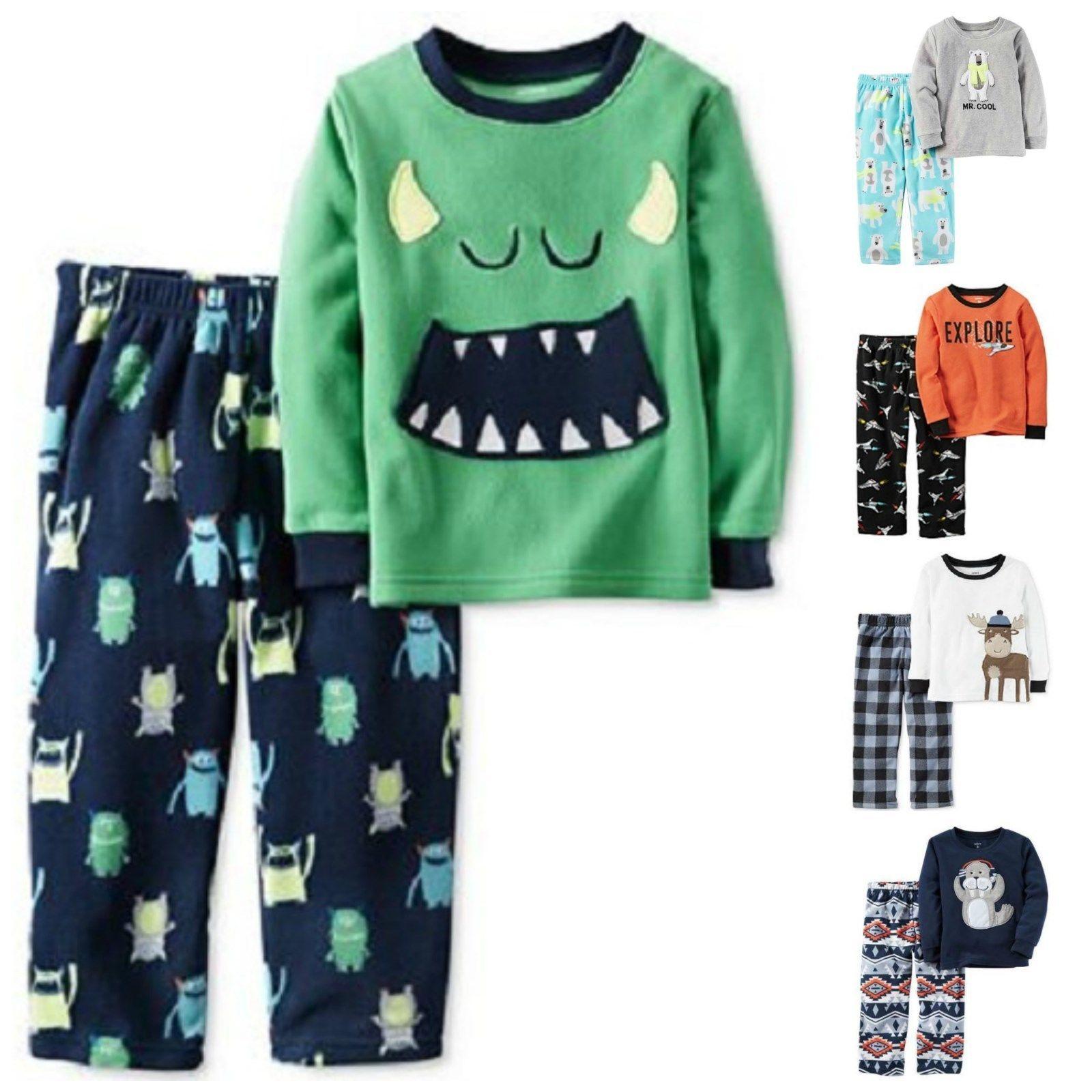 3302f8e25 NWT Infant Boys CARTER S 2-Pc Pajamas Sets and 19 similar items