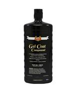 Presta Gel Coat Compound - 32oz  138532 - $44.00