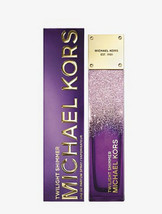 New Michael Kors Twilight Shimmer Eau De Parfum Spray 3.4 Oz /100ml Free Ship - $57.99