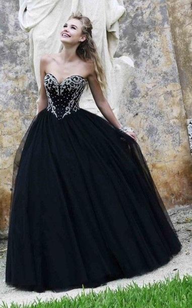 strapless wedding dresses beaded ball bridal gowns sleeveless prom dresses,HH044