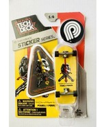 VTG2015 Tech Deck TD Throwback 5/6 Ray Rodriguez Powell Peralta Wide Fingerboard - $44.55