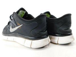 Nike Free 5.0+ Size US 9.5 M (D) EU 41 Women's Running Shoes Black 580591-002 image 4
