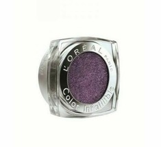 L'Oreal Color Infallible Eyeshadow 005 Purple Obsession - $5.44