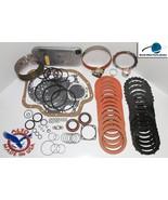 TH400 3L80 Turbo 400 Performance Transmission Master Kit Stage 3 - $203.93