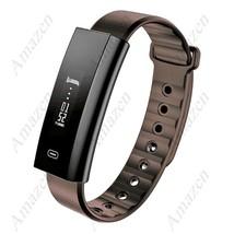 Zeblaze Arch Blood Oxygen Pressure Heart Rate Sleep Monitor Smart Watch IOS Andr - $48.00