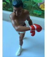 Muhammad Ali 1999 Hallmark Keepsake Christmas Ornament - $8.86
