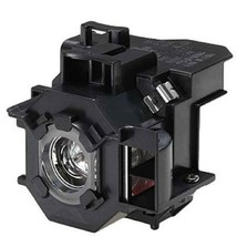 ELPLP42 V13H010L42 Lamp For Epson EB140W EB-400W EB-400WE EB-410W EB-410WE EBX56 - $20.99